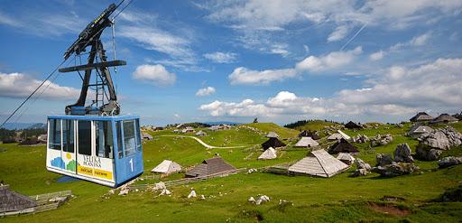 Velika planina – pastirska pravljica v neokrnjeni naravi