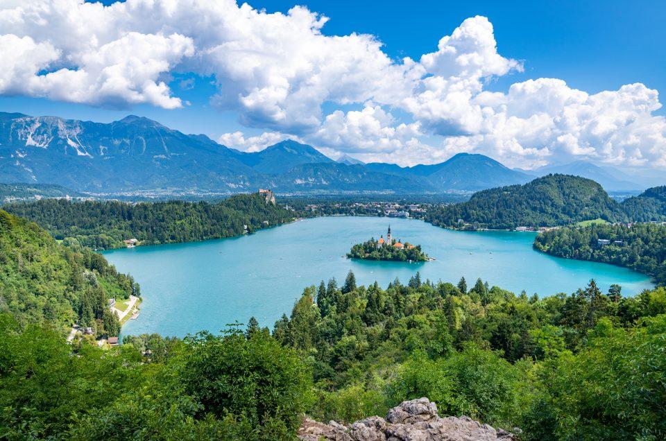 11. avgust 2021: Bled – naravni biser v objemu Julijskih Alp